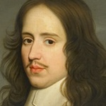 Portrait of William of Orange in oils