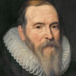 Portrait of Johan van Oldenbarnevelt