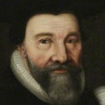 Portrait of Dr John bancroft